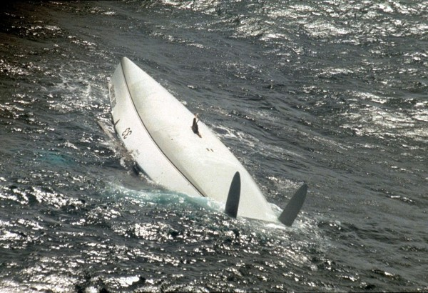 Large_Tony Bullimores 33m catamaran capsized off Cape Finistere6.jpg